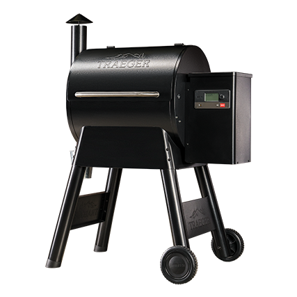 TRAEGER PRO SERIES 575 | BBQs NZ | Traeger NZ | Smokers | Outdoor Concepts