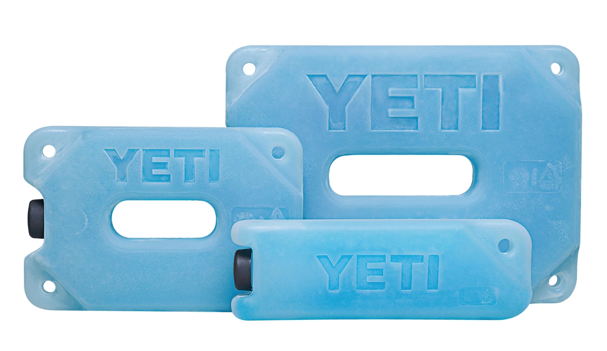 YETI ICE -2ºC | Other Products NZ | Yeti AU NZ | Accessories, Boating Accessories NZ, ice packs, Yeti | Outdoor Concepts