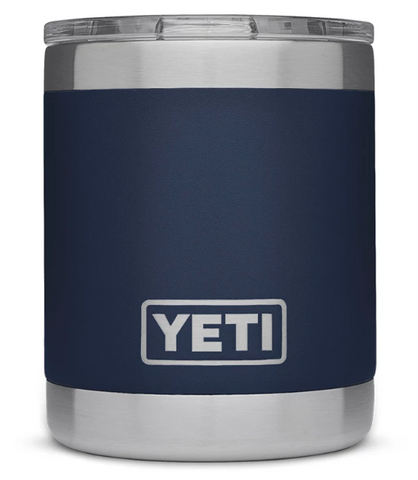 YETI RAMBLER 10 OZ LOW BALL | Other Products NZ | Yeti AU NZ | Drinkware, Yeti | Outdoor Concepts