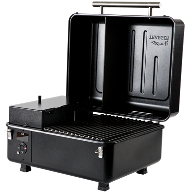 TRAEGER RANGER PELLET GRILL | BBQs NZ | Traeger NZ | portable bbq, Smokers | Outdoor Concepts