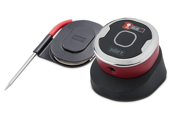 Weber Igrill Mini Bluetooth Thermometer Outdoor Concepts