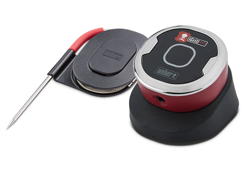 WEBER IGRILL MINI BLUETOOTH THERMOMETER | BBQs NZ | Weber NZ | Accessories, Thermometer | Outdoor Concepts