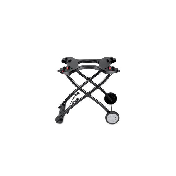 WEBER Q PORTABLE CART | BBQs NZ | Weber NZ | Accessories, portable bbq | Outdoor Concepts
