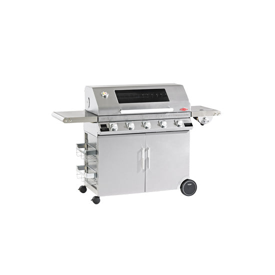 BEEFEATER DISCOVERY 1100S SERIES 5 BURNER | BBQs NZ | BeefEater NZ | Gas BBQ | Outdoor Concepts