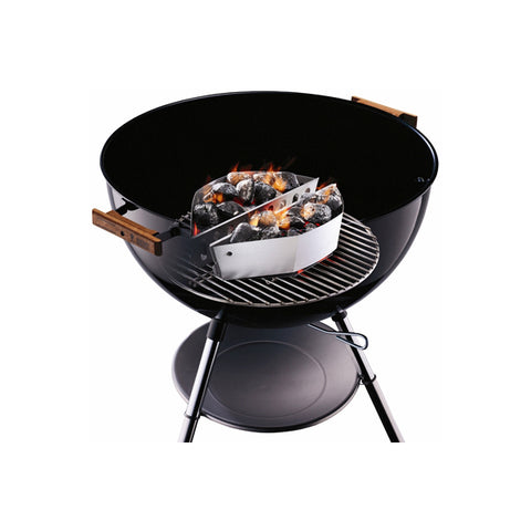 update alt-text with template WEBER CHARCOAL BASKETS (PAIR) | BBQs NZ | Weber NZ | Accessories | Outdoor Concepts NZ