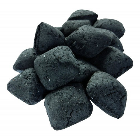 Weber BBQ Briquettes 10kg | BBQs NZ | Charcoals NZ | Fuels | Outdoor Concepts