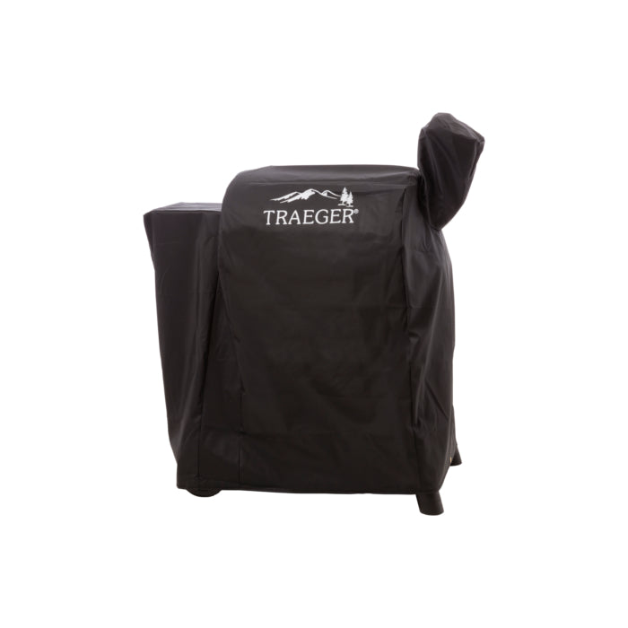 TRAEGER PRO SERIES 22 BBQ COVER | BBQs NZ | Traeger NZ | Accessories, Covers | Outdoor Concepts