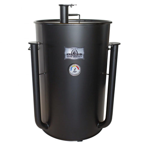 update alt-text with template GATEWAY DRUM SMOKER 55 GALLON | BBQs NZ | Gateway Drum Smokers NZ | Smokers | Outdoor Concepts NZ