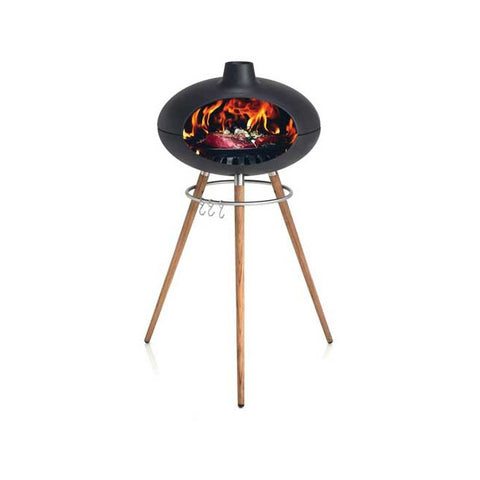 MORSO GRILL FORNO PACKAGE