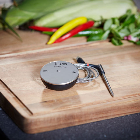 COOKPERFECT BLUETOOTH MEAT THERMOMETER | BBQs NZ | General NZ | Accessories, Thermometer | Outdoor Concepts