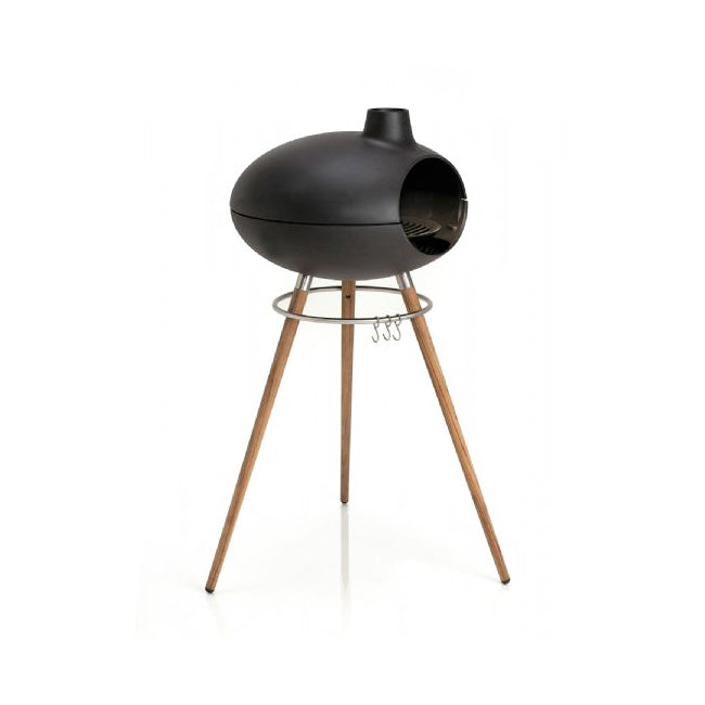 MORSO GRILL FORNO PACKAGE | Outdoor Fires NZ | Morso Fire NZ | Charcoal, Outdoor Fires, outdoor wood | Outdoor Concepts