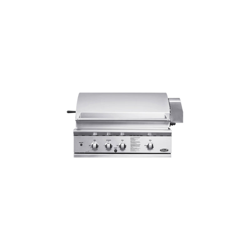 "DCS 36"" ALL GRILL BUILT-IN 