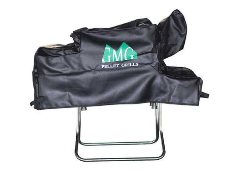 GREEN MOUNTAIN GRILL DAVY CROCKETT COVER