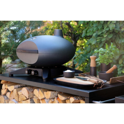MORSO FORNO GAS BARBECUE