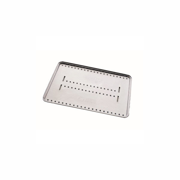 WEBER FAMILY Q CONVECTION TRAY | BBQs NZ | Weber | Outdoor Concepts NZ