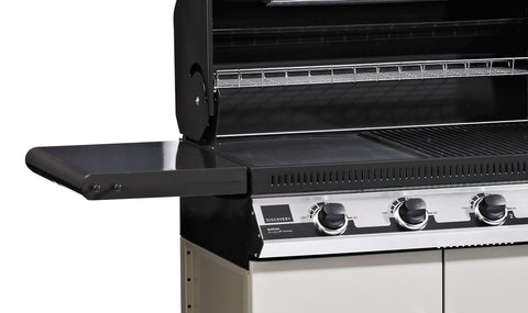 update alt-text with template BEEFEATER DISCOVERY 1100E SERIES 5 BURNER BBQ | BBQs NZ | BeefEater NZ | Gas BBQ | Outdoor Concepts NZ
