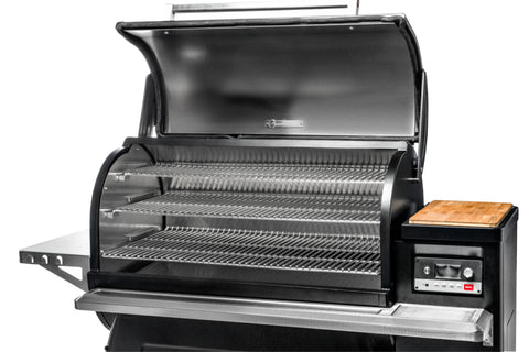 TRAEGER TIMBERLINE 1300 | BBQs NZ | Traeger NZ | Smokers | Outdoor Concepts