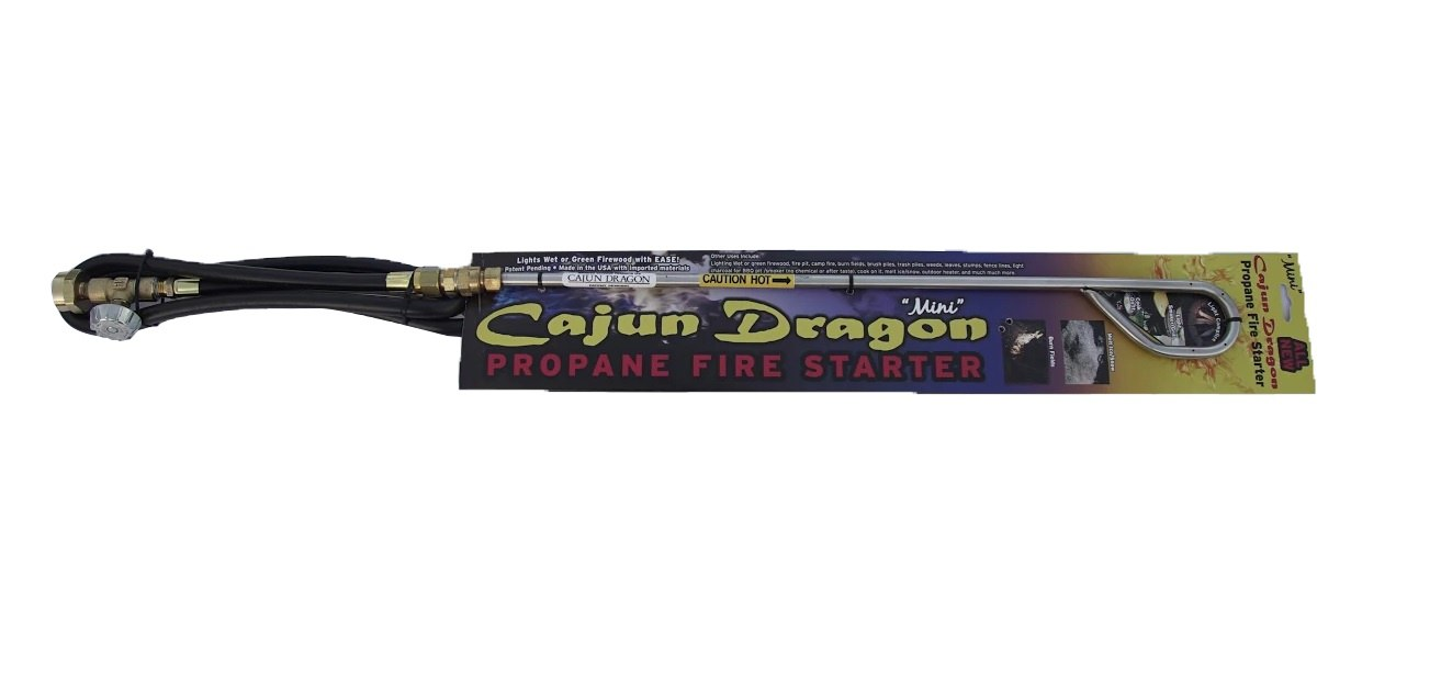 Cajun Dragon Mini | Other Products NZ | General NZ | FIRE STARTER, GENERAL | Outdoor Concepts