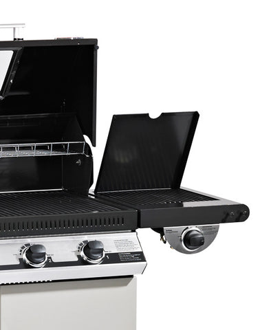 Beefeater Discovery 1100e Series 4 Burner Bbq Gas Bbq