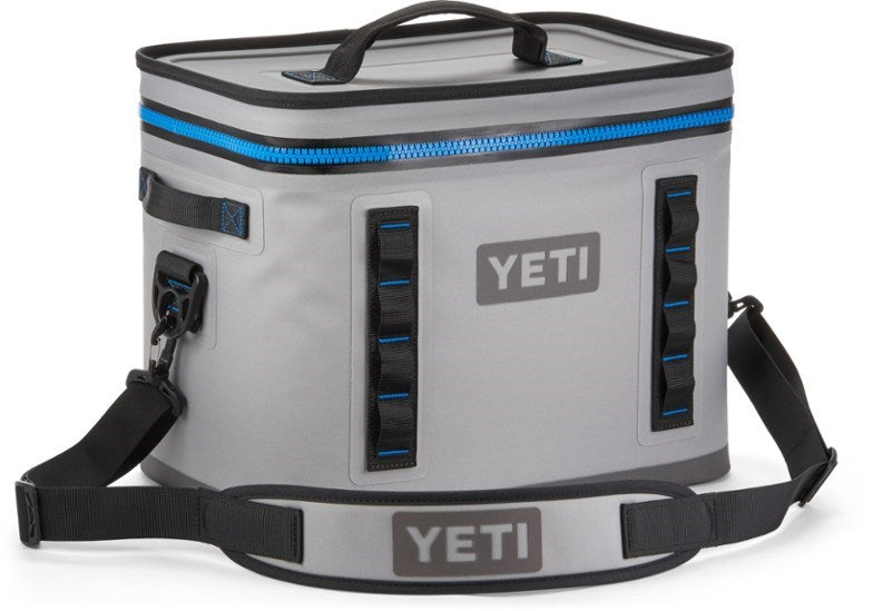 update alt-text with template YETI HOPPER FLIP 18 Cooler Bag | Other Products NZ | Yeti AU NZ | cooler bags nz, Soft Coolers, Yeti | Outdoor Concepts NZ