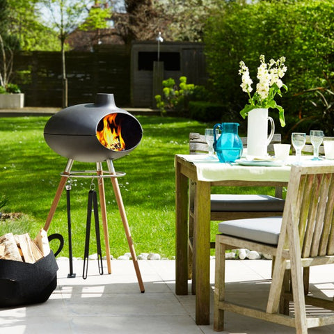 update alt-text with template MORSO GRILL FORNO PACKAGE | Outdoor Fires NZ | Morso Fire NZ | Charcoal, Outdoor Fires, outdoor wood | Outdoor Concepts NZ