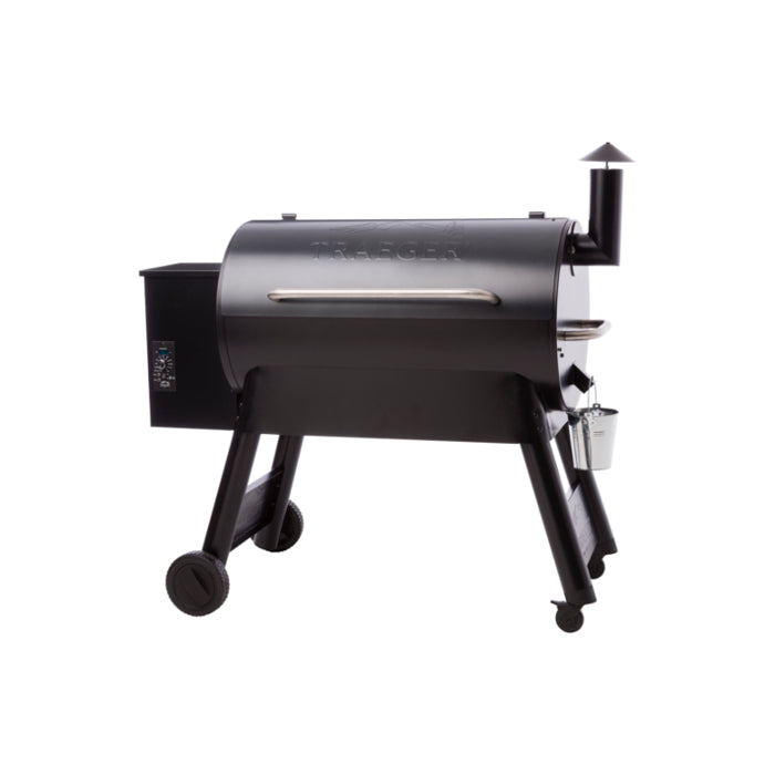 TRAEGER PRO SERIES 34 WOOD FIRED GRILL | BBQs NZ | Traeger NZ | Smokers | Outdoor Concepts