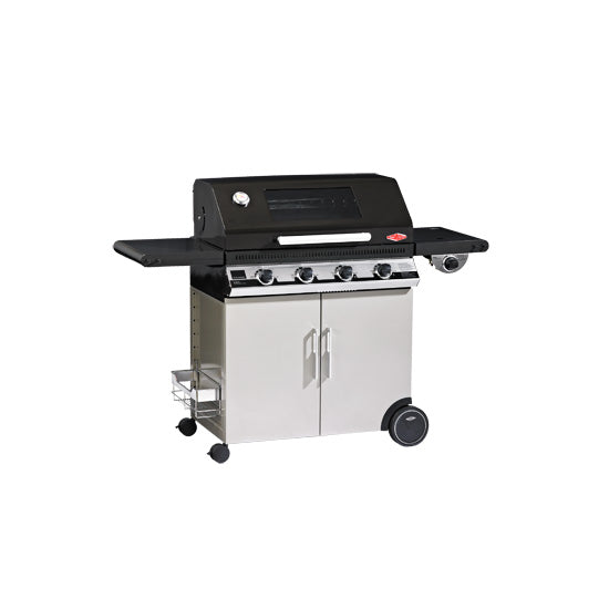 BEEFEATER DISCOVERY 1100E SERIES 4 BURNER | BBQs NZ | BeefEater NZ | Gas BBQ | Outdoor Concepts