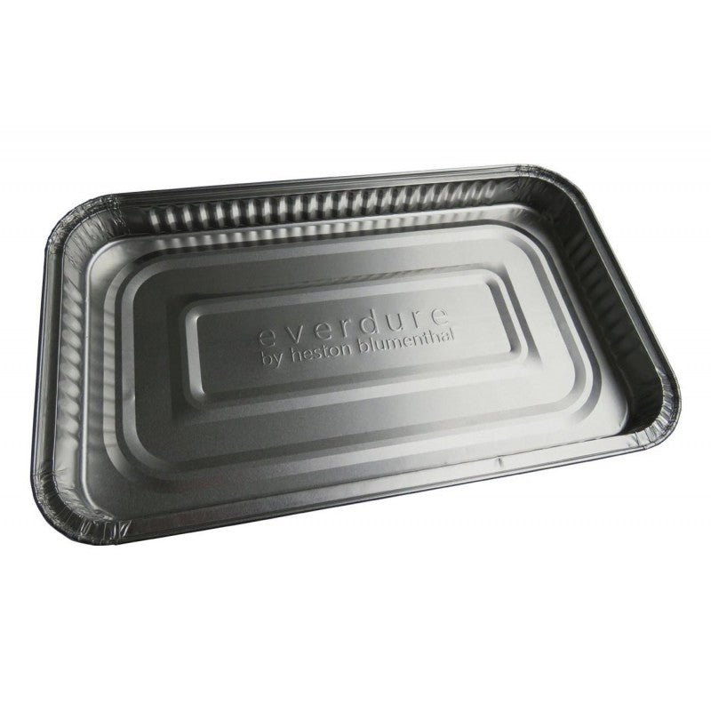 EVERDURE FORCE & FURNACE DRIP TRAY LINER | BBQs NZ | Everdure | Outdoor Concepts NZ