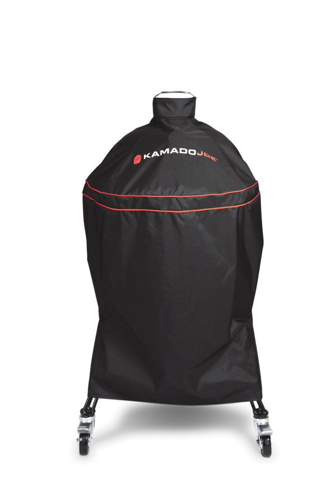 KAMADO JOE GRILL COVER | BBQs NZ | Kamado Joe NZ | Accessories, Covers | Outdoor Concepts