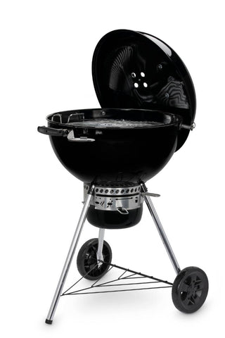 WEBER 57CM MASTER TOUCH KETTLE | BBQs NZ | Weber NZ | Charcoal | Outdoor Concepts