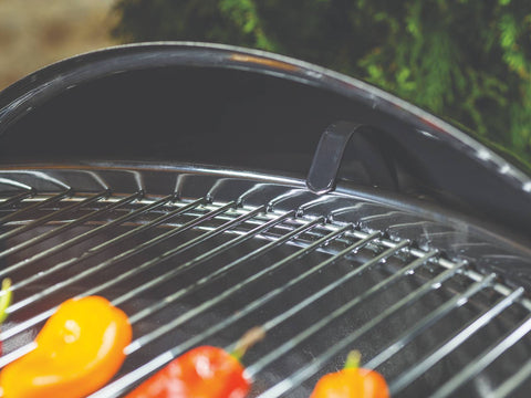 WEBER 57CM ORIGINAL KETTLE | BBQs NZ | Weber NZ | Charcoal | Outdoor Concepts