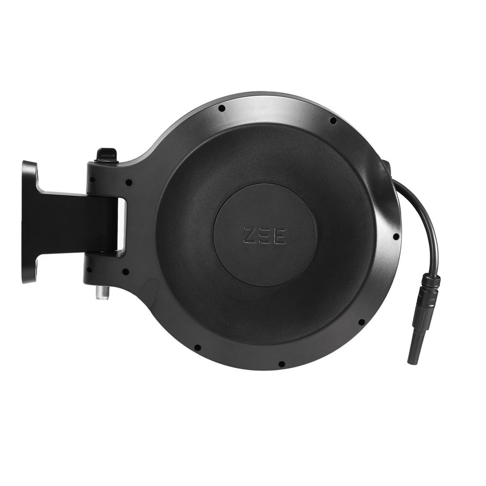 ZEE MIRTOON HOSE REEL 30M BLACK