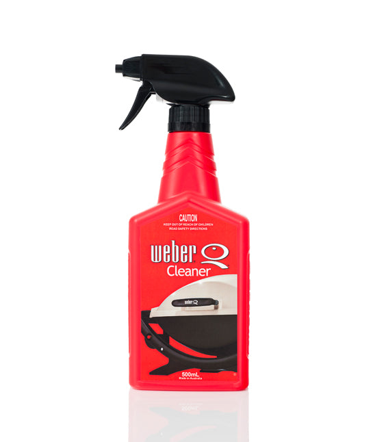 WEBER Q BBQ CLEANER | BBQs NZ | Weber | Outdoor Concepts NZ
