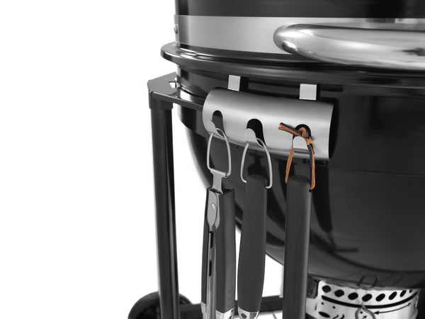 WEBER SUMMIT CHARCOAL GRILL CENTRE | BBQs NZ | Weber NZ | Charcoal | Outdoor Concepts