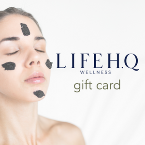 Skincare Gift Card