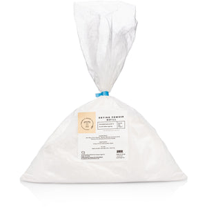 Now fully Organic! 2lbs / 907gm Organic Drying Powder REFILL - In Bulk Bag