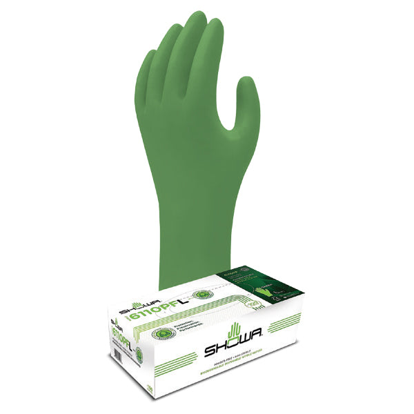 Showa Biodegradable Gloves