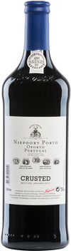 Crusted Port 2014 - Niepoort (0.75l) - VINIBERO