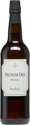 Medium Dry - Sherry (0.75l) - VINIBERO