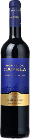 Monte da Capela Private Selection 2013 (0.75l) - VINIBERO