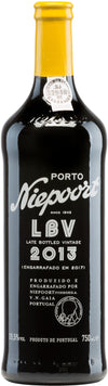 Niepoort Late Bottled Vintage Port 2014 (0.75l) - VINIBERO
