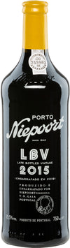 Niepoort Late Bottled Vintage Port 2015 (0.75l) - VINIBERO