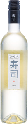 Oroya Created for Sushi 2017 (0.75l) - VINIBERO