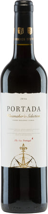 Portada Winemaker's Selection 2016 (0.75l) - VINIBERO