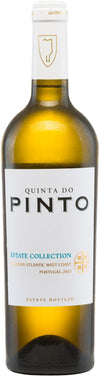 Quinta do Pinto Estate Collection Branco 2016 (0.75l) - VINIBERO