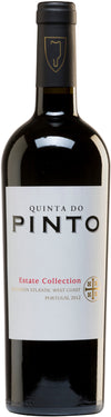 Quinta do Pinto Estate Collection Tinto (0.75l) - VINIBERO