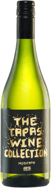 The Tapas Wine Collection Moscato 2018 (0.75l) - VINIBERO