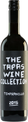 The Tapas Wine Collection Tempranillo 2018 (0.75l) - VINIBERO