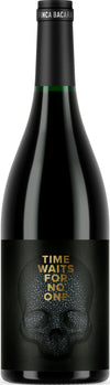 Time Waits 2016 - Black (0,75l) - VINIBERO