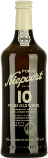 White 10 Years Old - Niepoort Portwein (0.75l) - VINIBERO